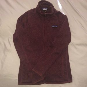 Patagonia Thermal - Maroon